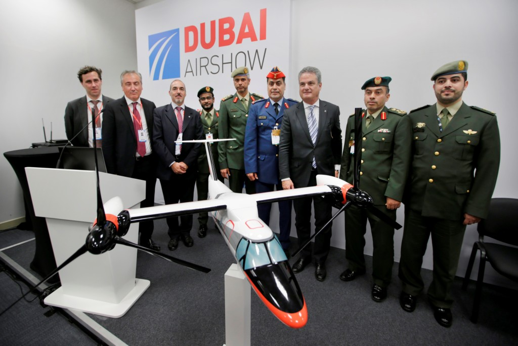 Joint Aviation Command of the United Arab Emirates Selects ...