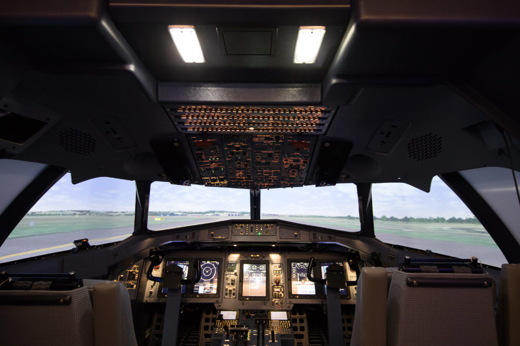 TRU to Provide Australia's First ATR 600 Full Flight